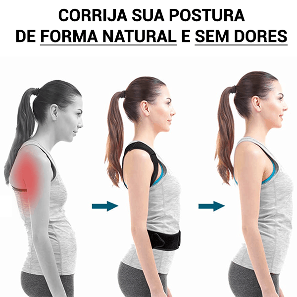 corretor de postura ortoflex funciona