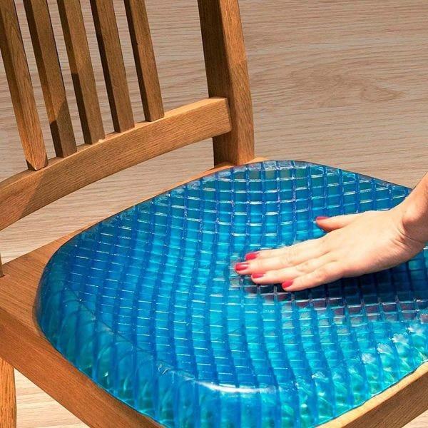 Confort Gel almofada de gel (1)