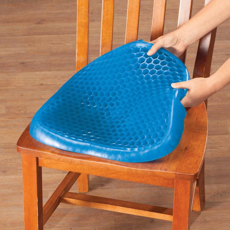 Confort Gel almofada de gel (2)