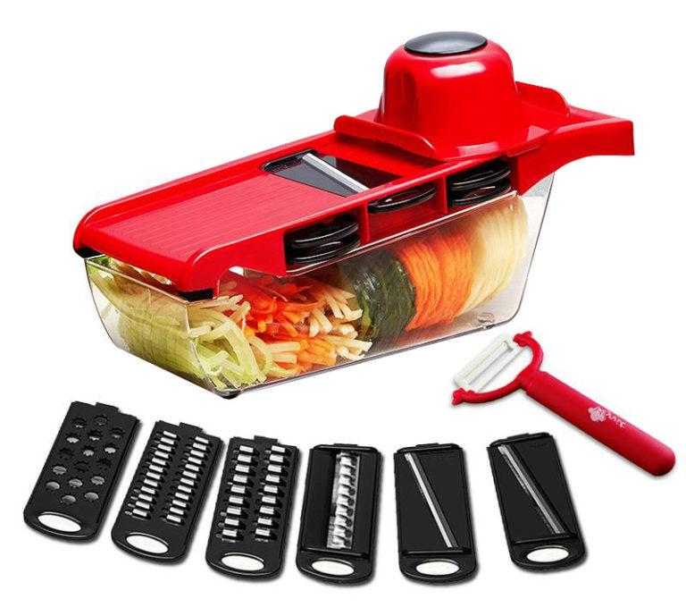 cortador de legumes home chef funciona mesmo 1