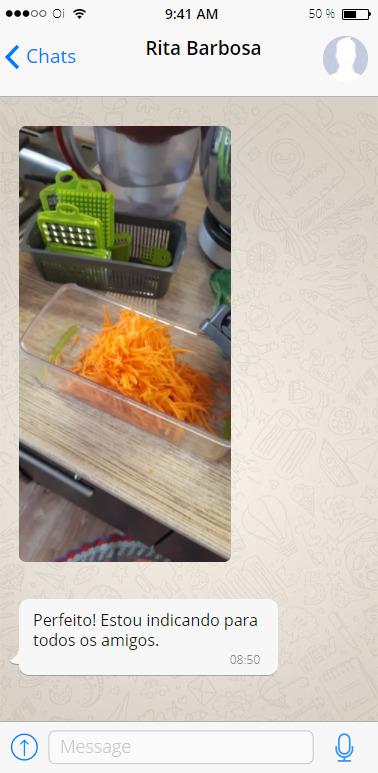 cortador de legumes top chef funciona mesmo 1