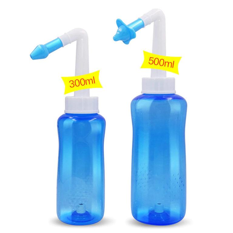 higienizador nasal nose clean oficial 123456