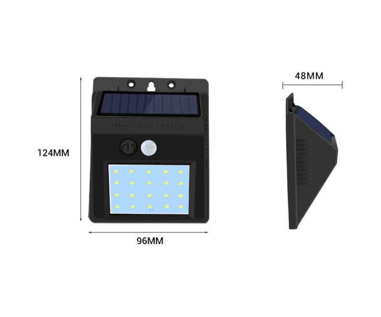 refletor solar sensor sun (6)