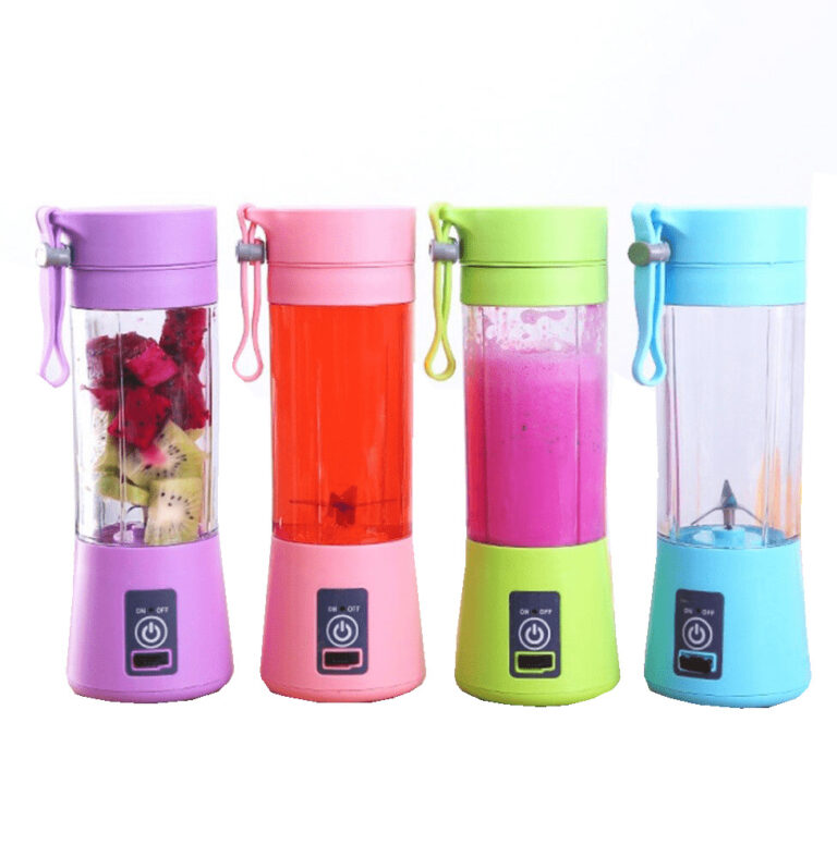 liquidificador portatil easy juice 3
